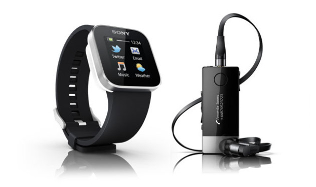Sony SmartWatch serves up wrist control for US and UK Android users