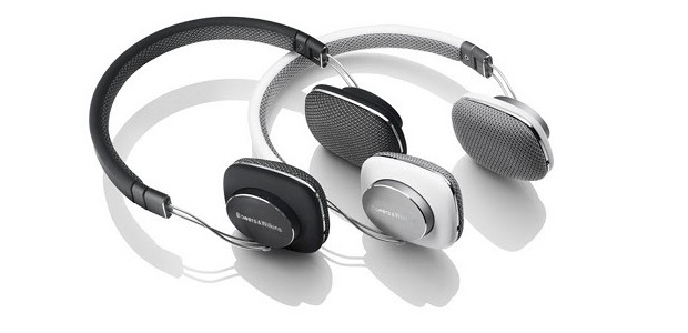 Bowers and Wilkins P3 headphones - a right pair of beauties for your noggin