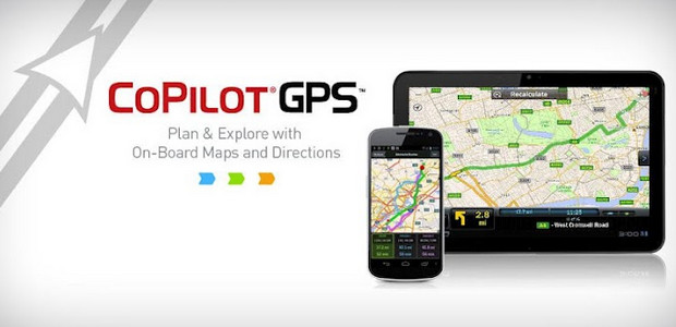 CoPilot GPS navigation app goes free for Android and iPhone