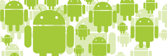 Android now power 4 out of 5 smartphones across the entire planet
