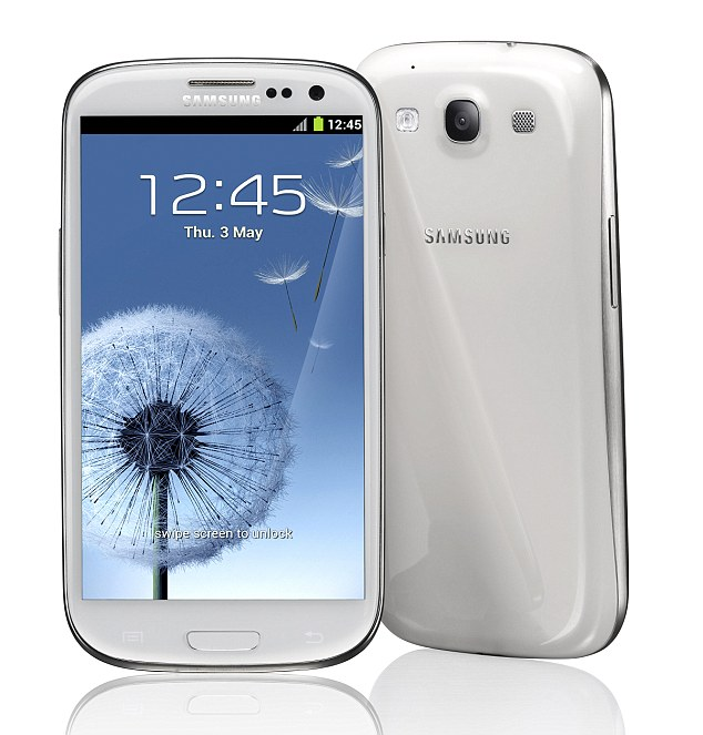 Samsung SIII set to be the fastest selling gadget of all time - but there's delays for the blue model