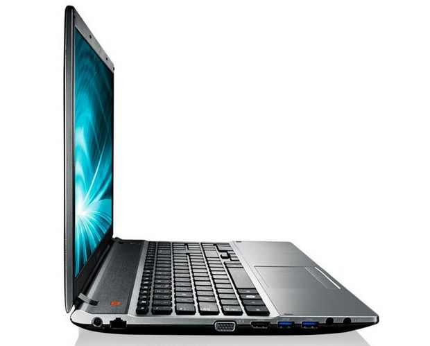 Samsung slams down multimedia-tastic Notebook Series 5 550P with Ivy Bridge goodness
