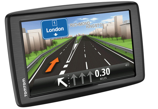 TomTom Start 60 offers jumbo sized GPS unit with 6 inch screen for £169