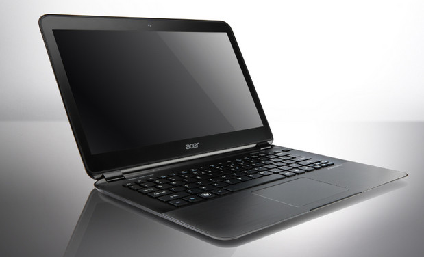 Acer Aspire S5 ultra-thin ultrabook - slim, thin and delicious and here soon