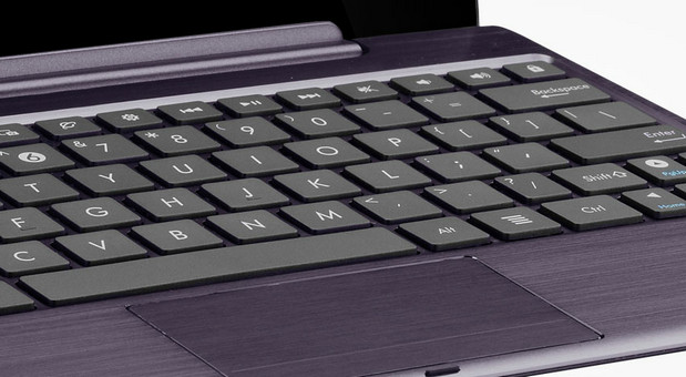 how to turn off asus transformer