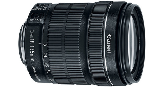 Canon releases tiny 40mm pancake lens and compact 18-135mm zoom