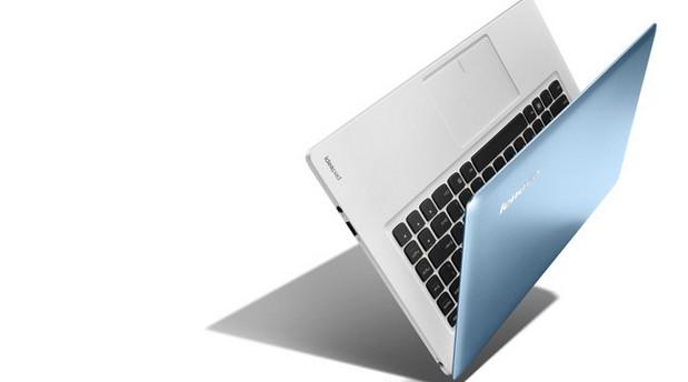 Lenovo U310 and U410 Ultrabooks announced