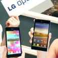 Another quad core handset is now thundering its way in the the UK and Europe in the shape of LG's highly spec'd new Optimus 4X HD.