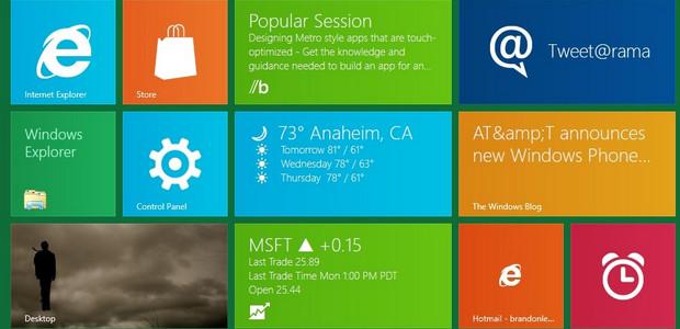 Microsoft preparing to launch an iPad rival?