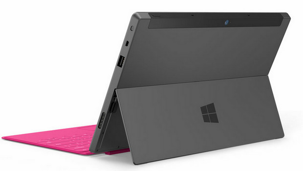 Microsoft takes on the iPad with a range of Surface tablets