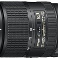 Nikon has added a beefy new DX-format  zoom to their range, with the AF-S Nikkor 18-300mm f/3.5-5.6G ED VR offering a 16.7x zoom ratio and a 27-450mm equivalent focal range.