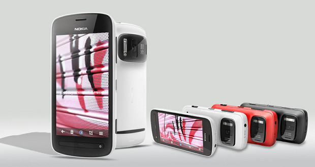 Nokia's 808 PureView 41MP comes to the UK: great camera shame about the rest