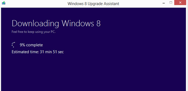 Microsoft announces bargain price upgrades to Windows 8 Pro