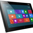 Lenovo has released details of its ThinkPad-branded Windows 8 tablet, which has been scheduled for an October release and comes with NFC and a pen stylus for handwriting and sketching.
