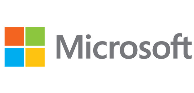 Say hello to Microsoft's brand new logo - complete with video