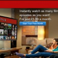 Netflix, the video-on-demand service launched in UK and Ireland back in January this year has announced that it has already hit the 1 million subscriber mark in the UK and Ireland.