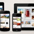 Soaraway social networking website Pinterest continues its quest to become the next big thing with the release of apps for Android-based smartphones and the iPad and iPhone.