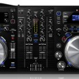 We're salivating oceans of pure lust here at the sight of Pioneer's new Wi-Fi-enabled XDJ-AERO controller, a glorious-looking gizmo that frees DJs from the tyranny of cables.