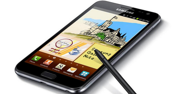 Samsung Galaxy Note 2 gets UK pricing and release date