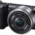 Sony have introduced a mid-range member of its NEX enthusiast camera family, in the shape of the Alpha NEX-5R compact system camera, which offers a 16MP APS-C CMOS sensor with a new hybrid...