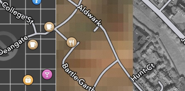Apple's catastrophic iOS6 mapping app causes frustration and mirth