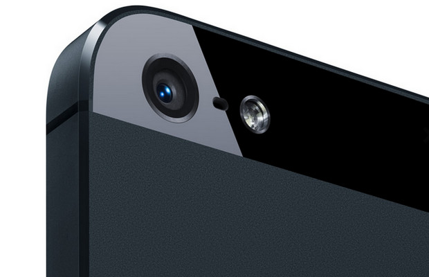 Apple launches taller, thinner iPhone 5 with world's worst strap line
