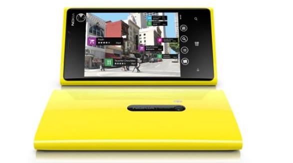 Nokia unveils Lumia 820 and 920 Windows Phone 8 smartphones