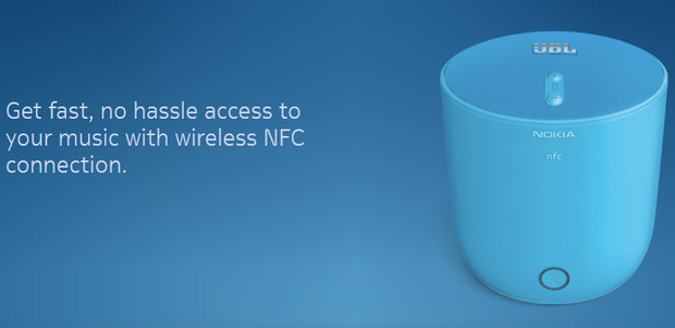Nokia shows off Lumia accessories including wireless chargers and wireless speakers