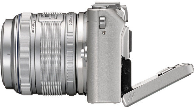 Olympus E-PL5 and E-PM2 compact systems cameras announced
