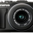 Olympus has announced two Micro Four Thirds compact system cameras featuring the same 16MP live MOS sensor seen in their rather wonderful Olympus OM-D E-M5.