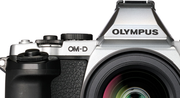 Olympus OM-D E-M5 firmware v1.6 released and ready for download