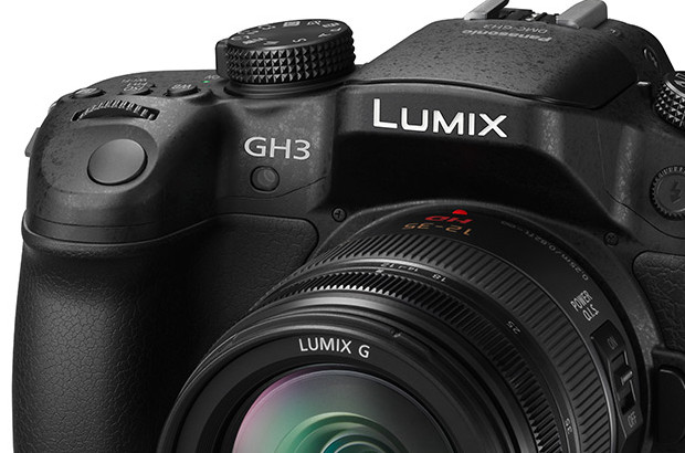Panasonic Lumix GH3 packs in high-end still and movie making features