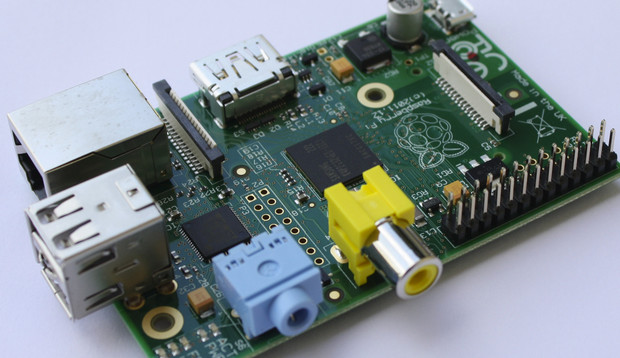 Production of Raspberry Pi moves to Wales. Iechyd da!