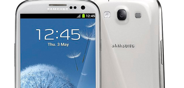 Samsung rolls out Galaxy SIII Jelly Bean update, lists the other Galaxy models next in line