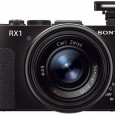 Sony has announced the new Cyber-shot DSC-RX1, a deliciously looking compact camera packing a full frame image sensor with a fixed 35mm F2 lens.