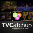 We've been loving this app ever since it was released in beta, and we're delighted to see the UK online TV service Android app, TVCatchup, reaching a full release.