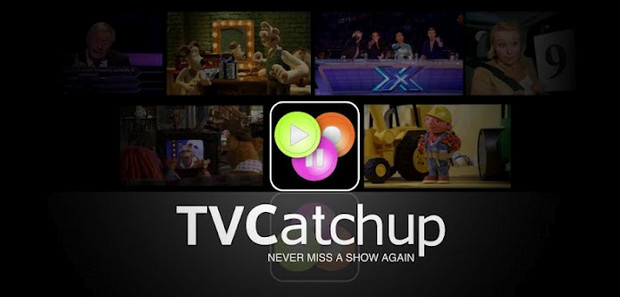 Fabulous TVCatchup Android app gets full release