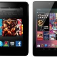 Amazon is shunting out its new Kindle models across Europe and the UK, with the Kindle Paperwhite, Kindle Fire and Kindle Fire HD all heading on to shop shelves today.