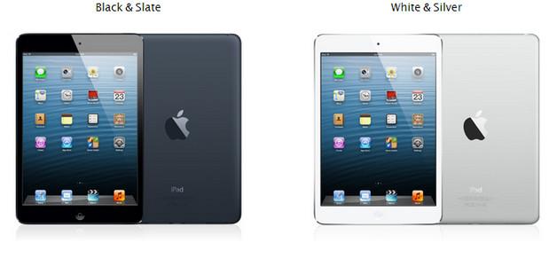 Does the iPad Mini Wi-Fi have GPS?