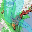 Google has launched a new Crisis Response set of tools to track the path of Hurricane Sandy as it hits the US east coast.