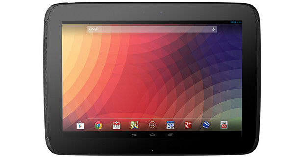 Google announce Nexus 10 - cheaper than an iPad with the highest resolution tablet screen on the planet