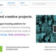 The hugely popular crowdfunding platform Kickstarter has announced that UK users will be able to launch their projects on the service starting from October 31st, 2012.