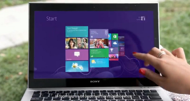 Microsoft releases first TV advert for Windows 8 - see it here