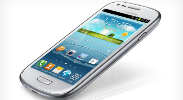 Samsung officially launches Galaxy S III Mini - full specs and press release here