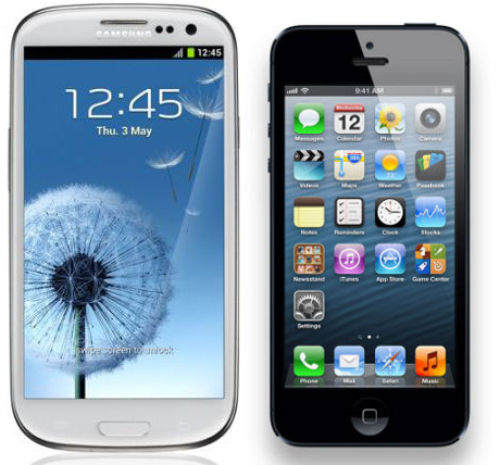 Apple iPhone 5 internet battery life worse than iPhone 4s, Samsung Galaxy S3 manages double the time