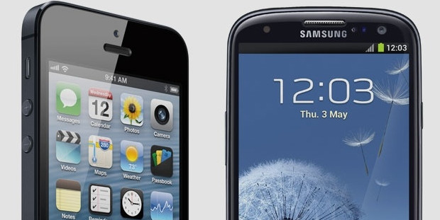 Apple iPhone 5 internet battery life worse than iPhone 4s, Samsung S3 manages double the time