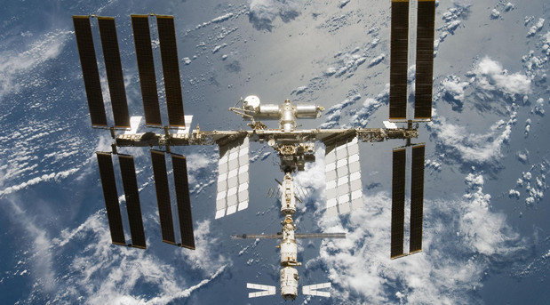 Spot the International Space Station with NASA's new web app
