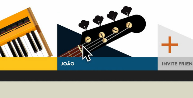 Musos! Make sweet music together online thanks to Jam With Chrome