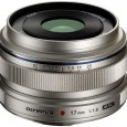 Olympus USA has announced its wide'n'fast M.Zuiko Digital 17mm f1.8 lens for Micro Four Thirds will be available in December.