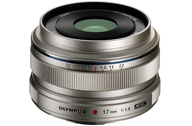 Olympus announce M.Zuiko Digital 17mm f1.8 for Micro Four Thirds lens. UK buyers shafted